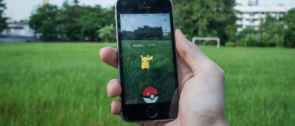 pokemon go shutterstock 450974281