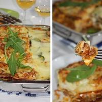 Lasagne, lazanje