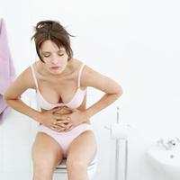 Bol, trbuh, menstruacija, mjesecnica, jajnici, mjehur