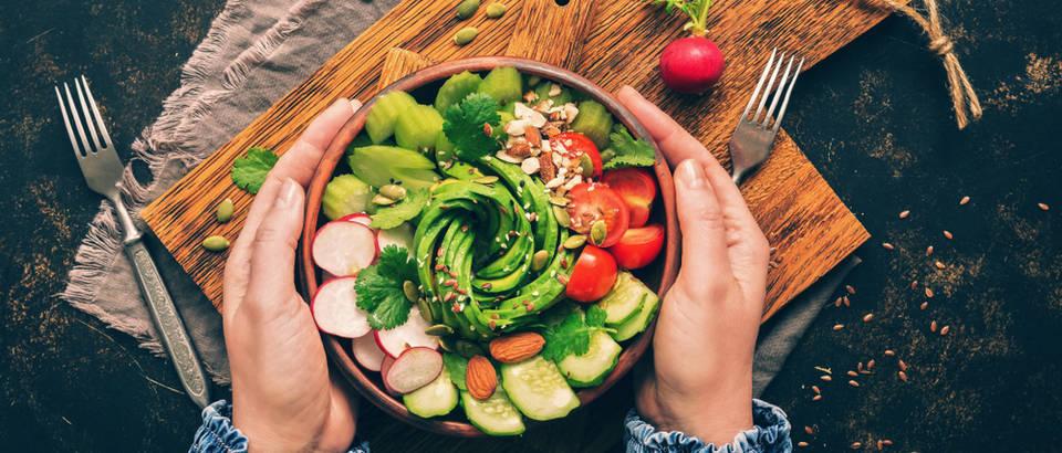 salata za zdravu jetru