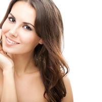 Koža lice briga o licu koža ulja eterična ulja shutterstock 192289043