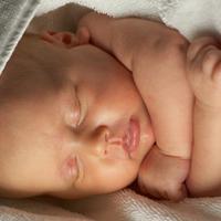 Beba, dijete, novorodjencad