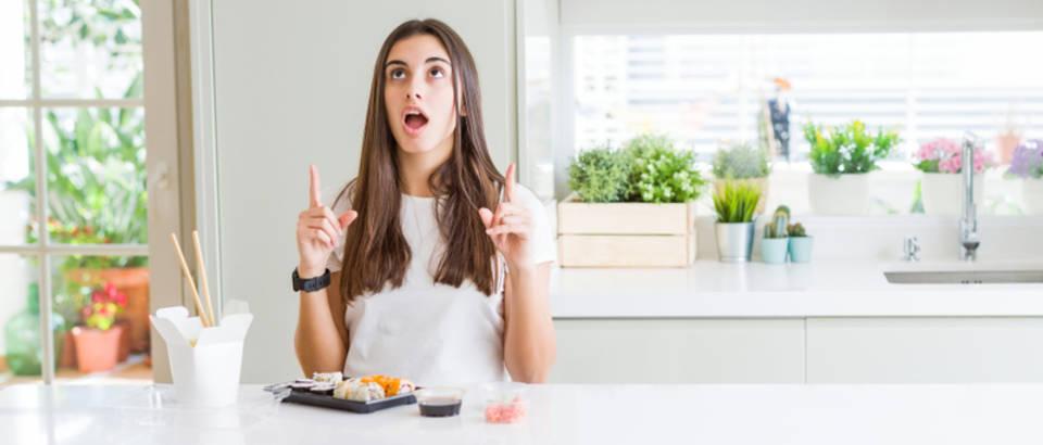 kuhinja, Shutterstock 1484963111