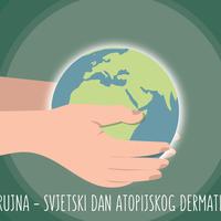 Svjetski dan atopijskog dermatitisa