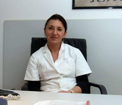 Medicinska sestra Katarina Novosel
