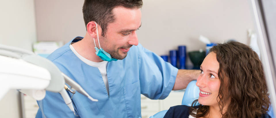 stomatolog, Shutterstock 295194545
