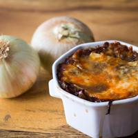 francuska juha od luka, Shutterstock 519817081