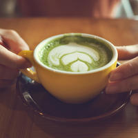 Matcha kava