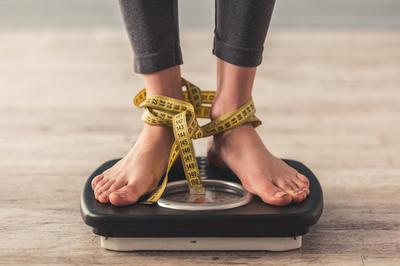 Nemojte gledati na vježbanje kao na kaznu zbog onog što ste pojeli