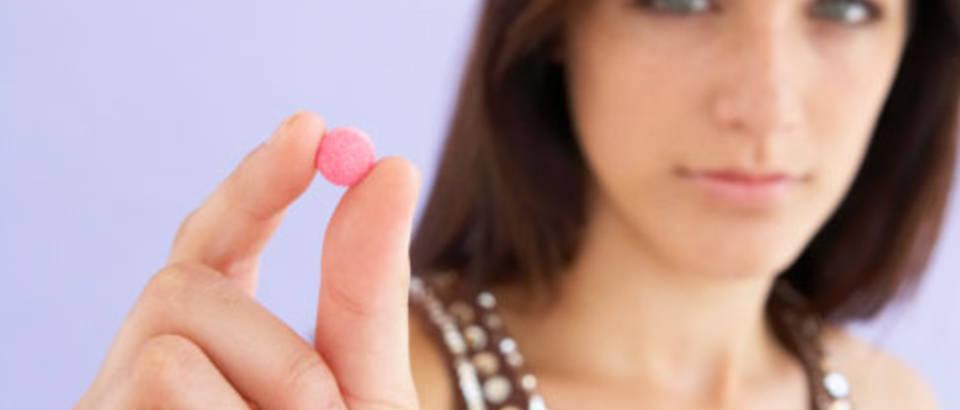 Tableta, pilula, kontracepcija