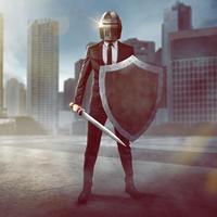 ratnik, hrabrost, Shutterstock 288363524