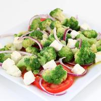 brokula, salata, Shutterstock 196678493