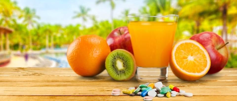 vitamini, Shutterstock 263385365