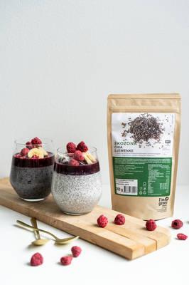 EKOZONA Chia sjemenke