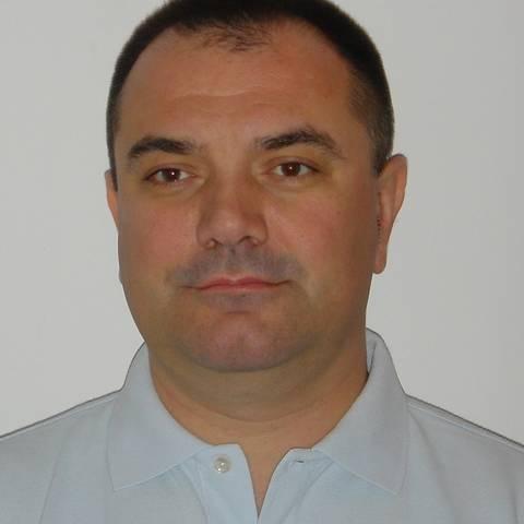 Vedran Coric