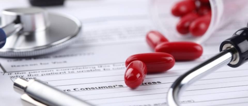 tablete, pilule, lijekovi