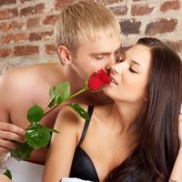 Par, zavođenje, ljubav, seks
