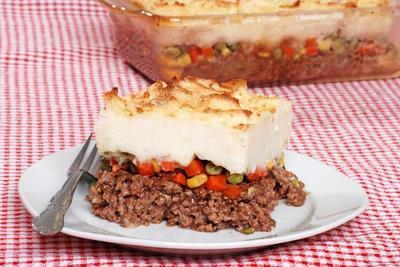 Nemate ideju za ručak? Pripremite ukusnu Pastirsku pitu – Shepard s pie