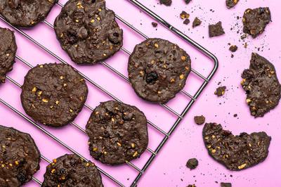 Kolačići od čokolade, kokosa i zobi – hrskavi i neodoljivi