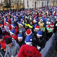 Foto 4 Zagreb Advent Run 2018