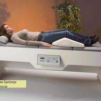 Poliklinika K-centar, aparat za lijecenje osteoporoze
