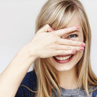 oko, lijepa žena, bore, Shutterstock 412848658