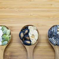Sjemenke hrana shutterstock 274298906