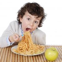 dijete gladno ugljikohidrati