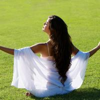 Zena, meditacija