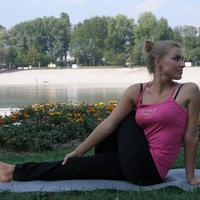 Veronika Habunek, Medical Yoga Centar