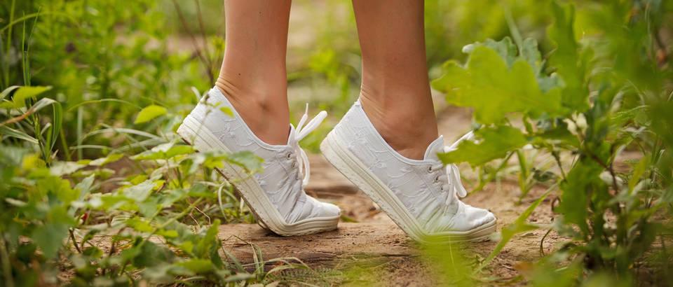 cipele, stopala, hod, ljeto, Shutterstock 296065037