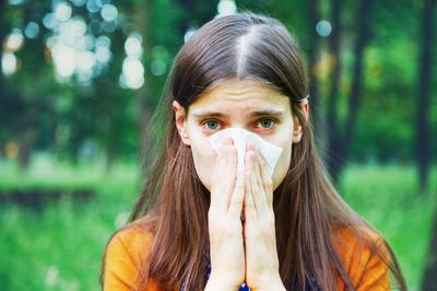 Počinje sezona peluda - savjeti za sve alergičare