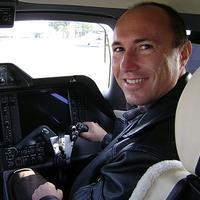 Nebojša Subanović, meteorolog
