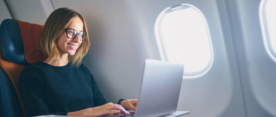 avion, Shutterstock 1115553287