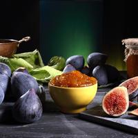dzem od smokvi, marmelada, Shutterstock 152759009