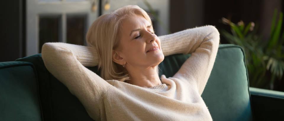 Alzheimer, drijemanje