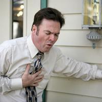 Srce, bol u prsima