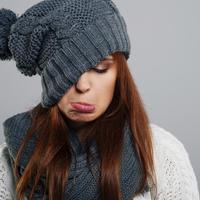 Sezonska depresija sezonski afektivni poremećaj shutterstock 158722157