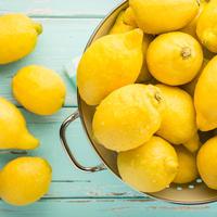 Limun voće vitamini citrusi agrumi shutterstock 204652387