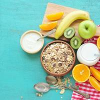 Zdrava hrana voće shutterstock