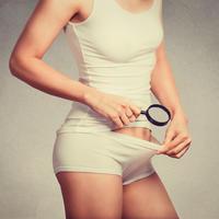 vagina, Shutterstock 371075474