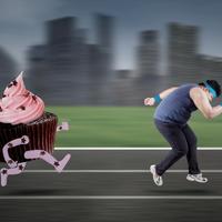 trcanje, pretilost, Shutterstock 283032215
