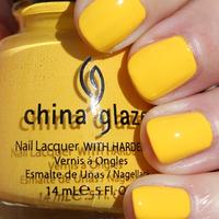 china glaze lak za nokte