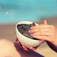 maska za tijelo, Shutterstock 278675510