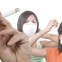cigarete, Shutterstock 11306320