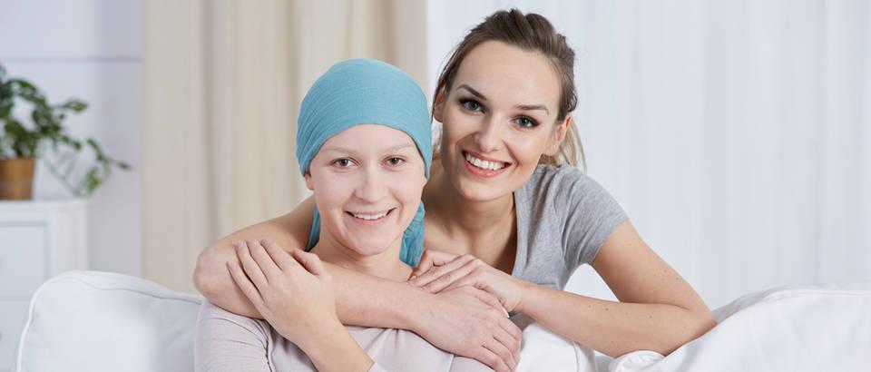 Podrska oboljelima od raka