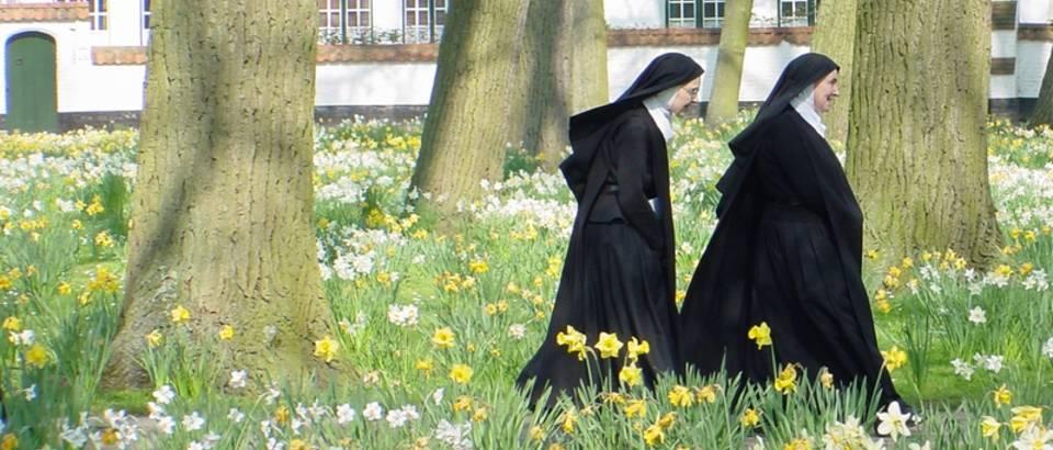 Redovnica, casna sestra