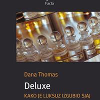 Deluxe knjiga