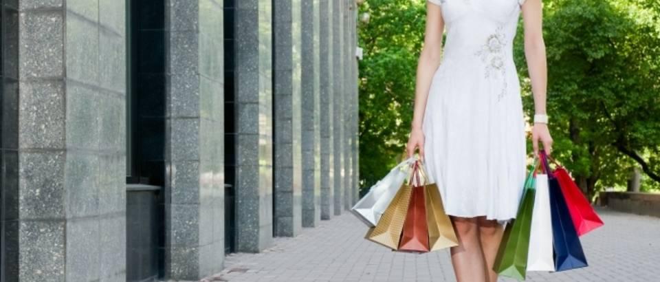 haljina, soping, kupovina2