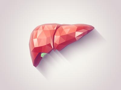 14 znakova koji vam govore da jetra radi usporeno